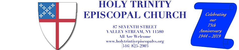 Holy Trinity Episcopal Valley Stream